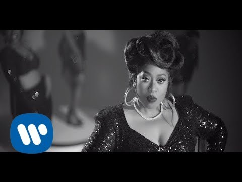 Смотреть клип Missy Elliott - Why I Still Love You