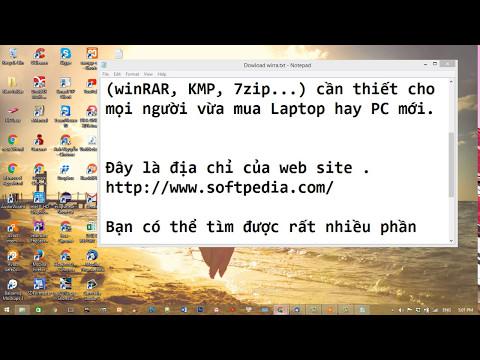 Gioi thieu softpedia link   Softpedia you can do it.