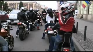 Intrunire Moto 2012-GILAU(Parada Gilau-Cluj.Napoca)