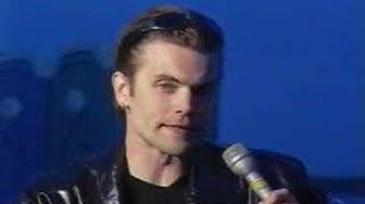 Rantarock 1997 - Jyrki Hämäläisen haastattelu