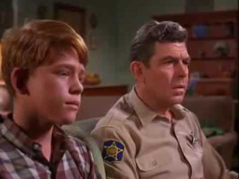 The Andy Griffith Show S8E17 The Mayberry Chef