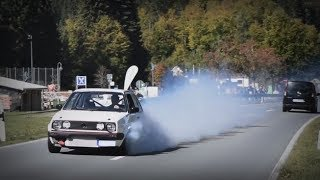 Best of Volkswagen VR6 Turbo Sounds 2018