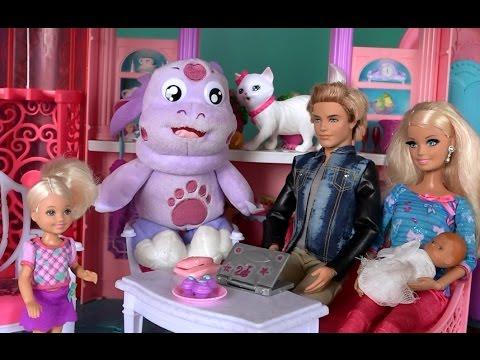 игры на ляльки
