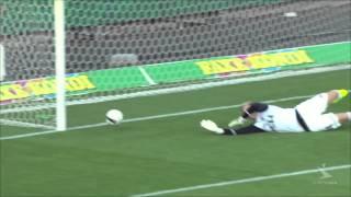 Højdepunkter: FCM - Randers FC