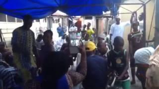 Video Odun Ileya at Agboyin Avenue, Aguda download MP3, 3GP, MP4, WEBM, AVI, FLV Maret 2018