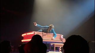 MIKA -The Revelation Tour - Live in Geneva, Switzerland 11.21.2019 Full Show HD [1080p]