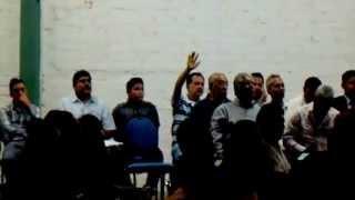 Campaña evangelica Las Juntas Puerto Vallarta