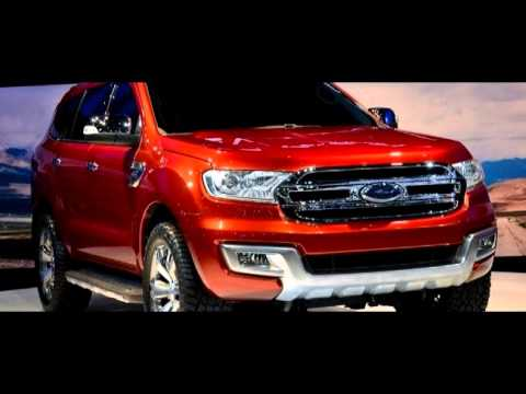 2017 Ford Flex New Changes Youtube