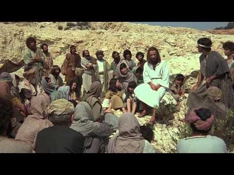 The Jesus Film - Ntcham / Basar / Basare / Basari / Bassar / Bassari / Ncham / Tobote Language