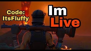 Fortnite Battle Royale // 500+ Wins // V-bucks Giveaway // Free Skins #Tfue #Ninja #Fortntite