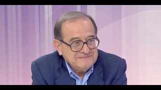 حوار اليوم مع كريم بقرادوني – الرئيس السابق لحزب الكتائب    9-10-2015