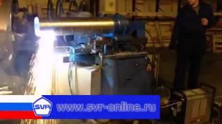 Плазменный отрез спирального станка MasterTube(, 2012-04-12T11:10:39.000Z)