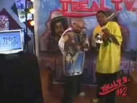 Mac Dre presents - Treal TV 2 DVD