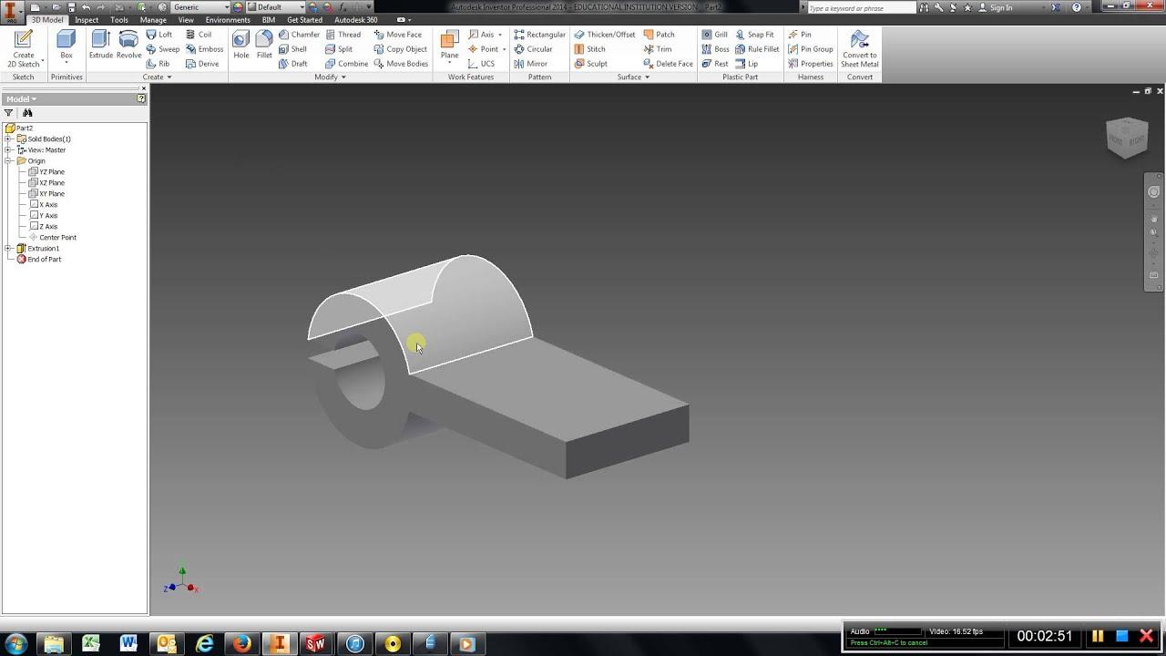inventor tutorial guide open source user manual u2022 rh dramatic varieties com autodesk inventor 2014 manual pdf download autodesk inventor 2014 tutorial