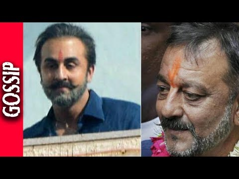 Sanjay Dutt's Biopic Worldwide Theatrical Rights Sold For 110cr -  Latest Bollywood News 2018