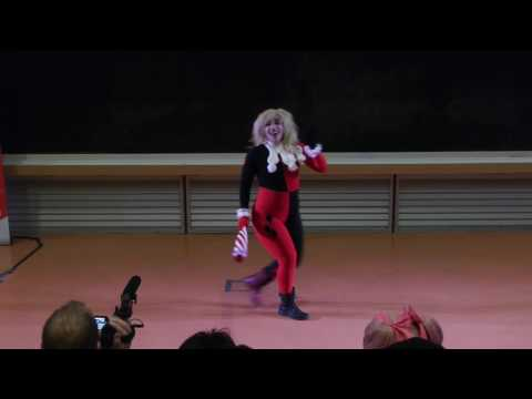 related image - Nihon Breizh Festival 2017 - Cosplay Dimanche - 10 - Harley Quinn