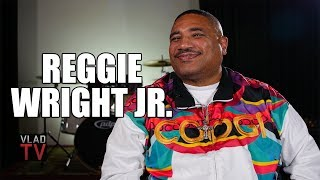 Reggie Wright Jr. on Suge