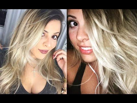 """""""Como clarear o cabelo com Coloração?"""" Colorimetria from YouTube · Duration:  5 minutes 13 seconds"""