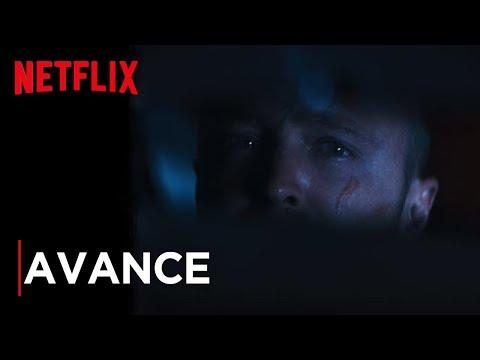 El Camino: Una película de Breaking Bad   Avance   Netflix