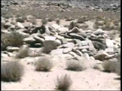 The Real Mount Sinai Found in Saudi Arabia