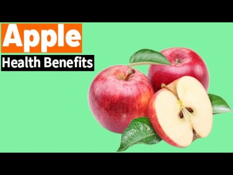 Nutrition Facts and Health Benefits of Apples 8 Incredible Health Benefits Of Apple