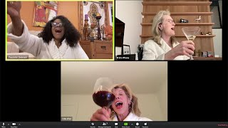 The Ladies Who Lunch with Meryl Streep, Christine Baranski & Audra McDonald (Official Video) YouTube Videos