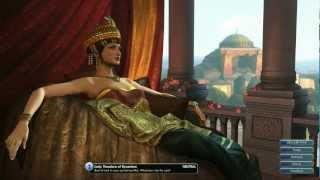 Civilization V Gods and Kings: the new civilizations