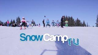 Snowcamp TV Sportlov V.8 2016