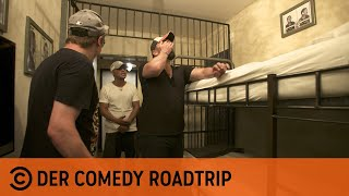 Der Comedy Roadtrip – Ruhrpott