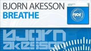 Bjorn Akesson - Breathe