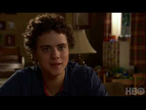Big Love Reel Talk: Douglas Smith HBO