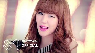 girls generation tts twinkle teaser tiffany