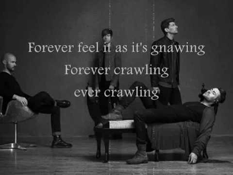AFI - Rewind (Lyrics on screen)