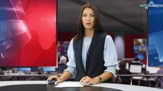 Форекс прогноз валют на неделю 24.09.2017 MaxiMarketsTV (евро EUR, доллар USD, фунт GBP)