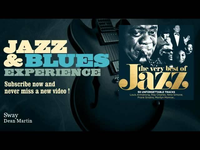 dean-martin-sway-jazz-n-blues-experience