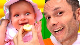Sharing Song | Nursery Rhymes & Kids Songs
