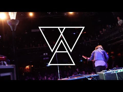 New 2018 Welshly Arms Tour Dates