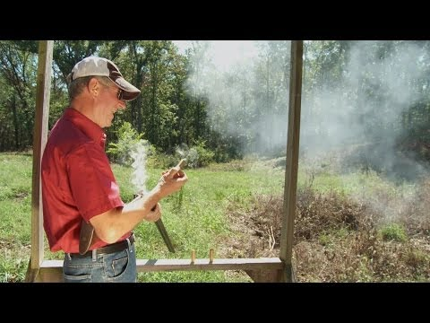 Reloading - The Parker 11 Gauge Shotgun Presented by Larry Potterfield of MidwayUSA