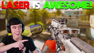 How to USE HVK-30 LIKE A PROFESSIONAL in COD Mobile! (this gun is a BEAST)