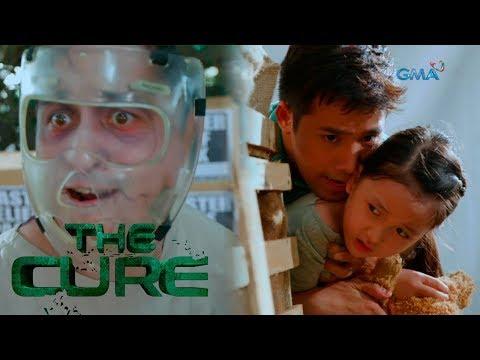 The Cure: Pagsagip ni Josh kay Hope