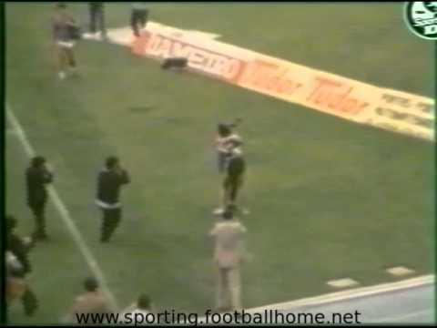 Atletismo :: Fernando Mamede recordista da Europa dos 10 mil metros em 1981