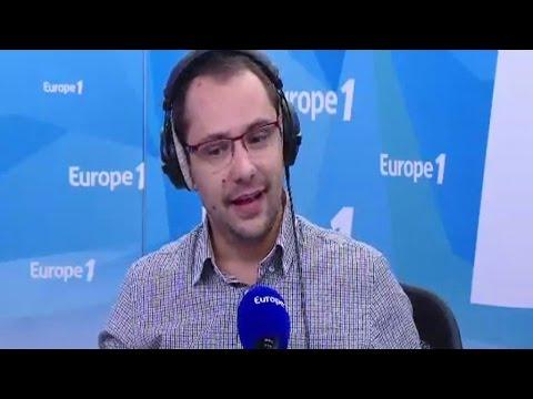Le journal des sports - La réponse d'un footballeur aux propos de François Hollande