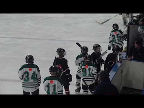 Fargo Tournament Game 1