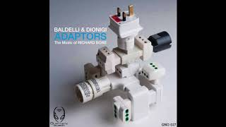 Richard Bone/Dionigi/Baldelli: Mutant Wisdom