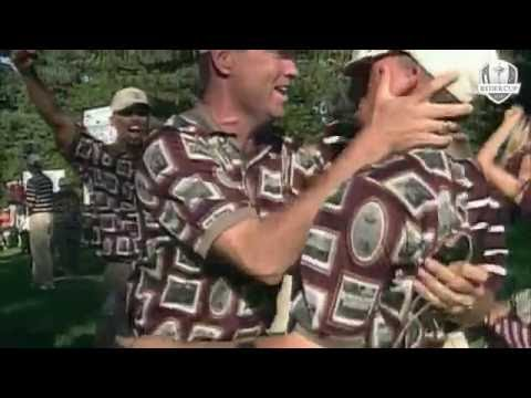 Ryder Cup Review - 1999 Brookline