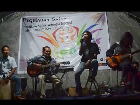 BIOTA - Panggung Sandiwara (GodBless Cover)