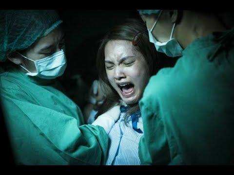 这才�年最吓人的恐怖片,根据当年真实灵异事件改编!7分钟看《红衣小女孩2》