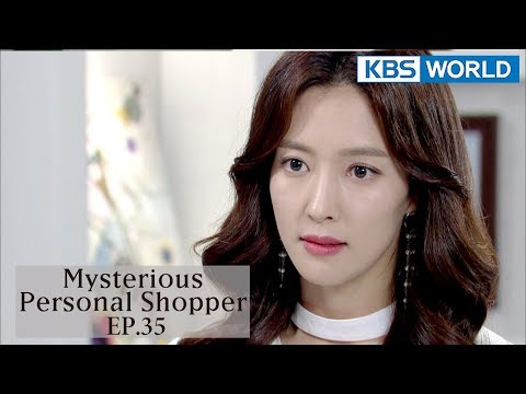 Mysterious Personal Shopper | 인형의 집 EP 35 [SUB : ENG, CHN / 2018.04.20]