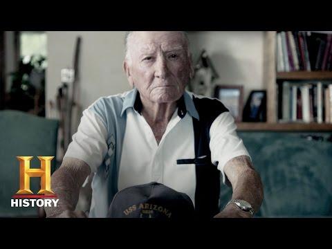 Pearl Harbor: The Last Word - The Attack on Pearl Harbor: Battleship Row | History