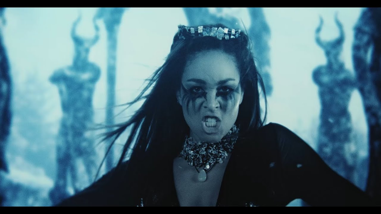 Download WARKINGS ft. The Queen of the Damned - Odin's Sons (Official Video) | Napalm Records